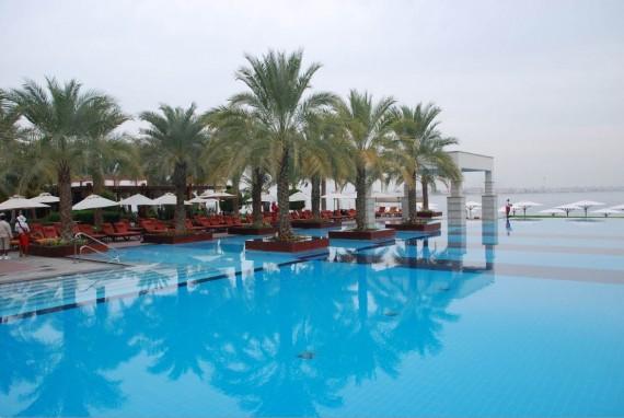Jumeirah Zabeel Saray à Dubai (26)