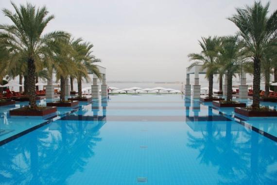 Jumeirah Zabeel Saray à Dubai (27)