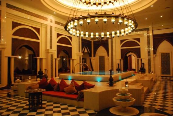 Jumeirah Zabeel Saray à Dubai (39)