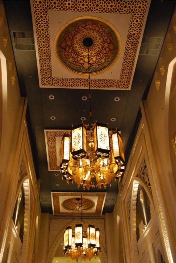 Jumeirah Zabeel Saray à Dubai (4)