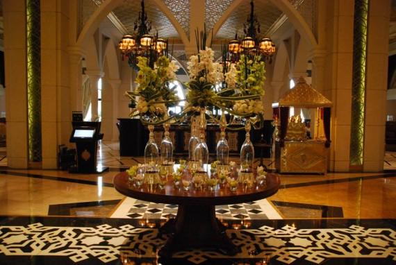 Jumeirah Zabeel Saray à Dubai (41)