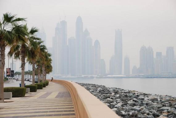 Jumeirah Zabeel Saray à Dubai (44)