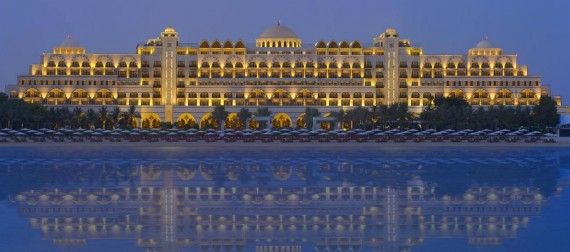 Jumeirah Zabeel Saray à Dubai