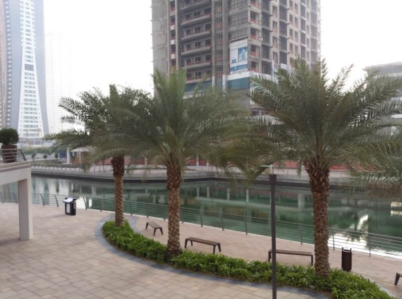 Mövenpick Jumeirah Lakes Towers (30)
