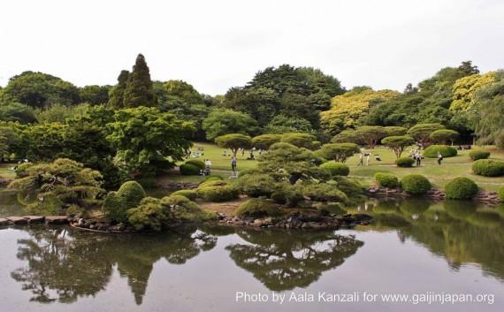 Un Gaijin au Japon (6)