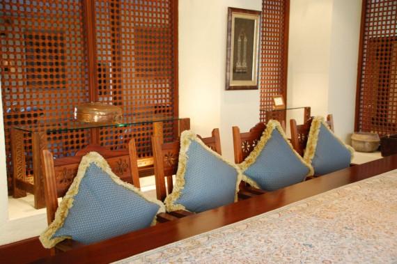Al Maha resort Dubai 10