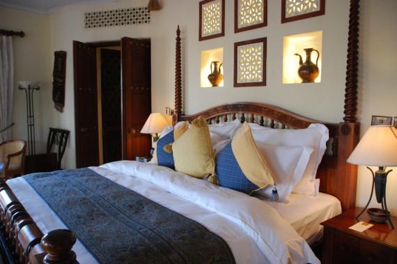 Al Maha resort Dubai 12