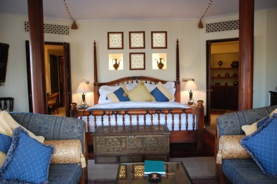 Al Maha resort Dubai 15