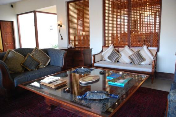 Al Maha resort Dubai 19