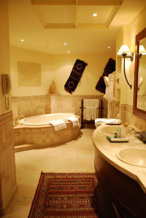 Al Maha resort Dubai 21