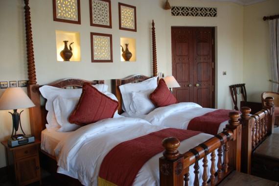 Al Maha resort Dubai 23