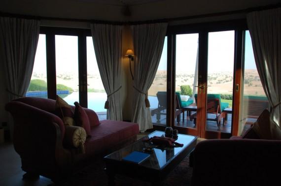 Al Maha resort Dubai 24