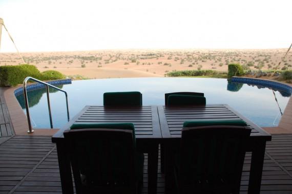 Al Maha resort Dubai 25