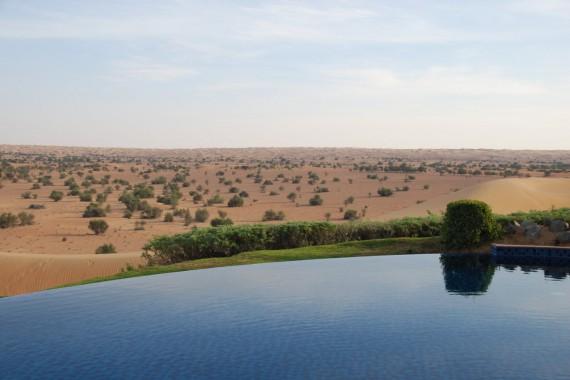 Al Maha resort Dubai 28