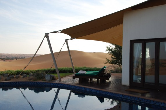 Al Maha resort Dubai 29