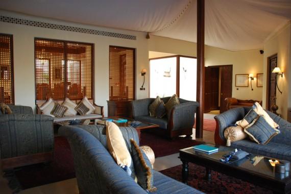 Al Maha resort Dubai 31