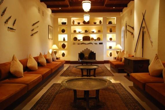 Al Maha resort Dubai 32