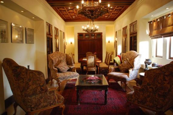 Al Maha resort Dubai 33