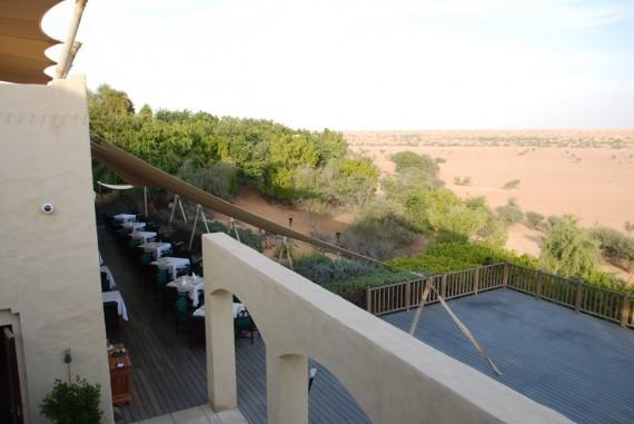 Al Maha resort Dubai 38