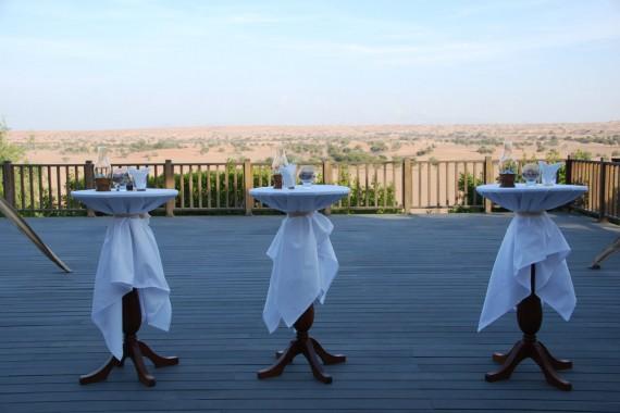 Al Maha resort Dubai 40
