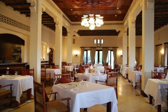 Al Maha resort Dubai 42