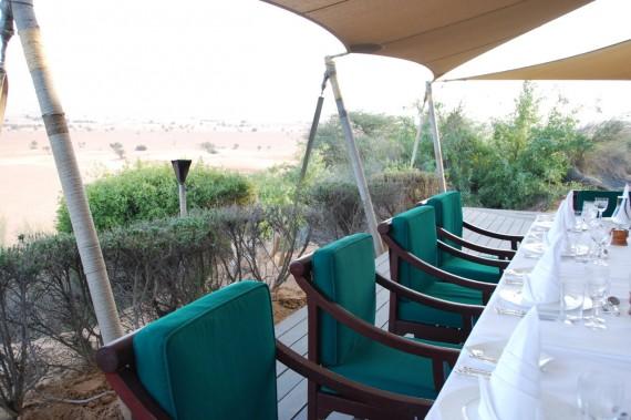 Al Maha resort Dubai 45