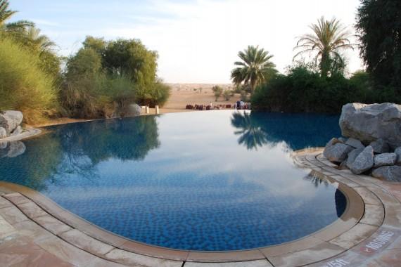 Al Maha resort Dubai 47