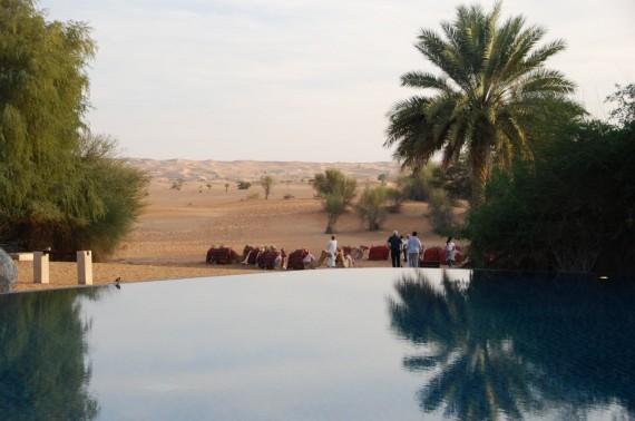 Al Maha resort Dubai 48