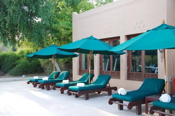 Al Maha resort Dubai 49