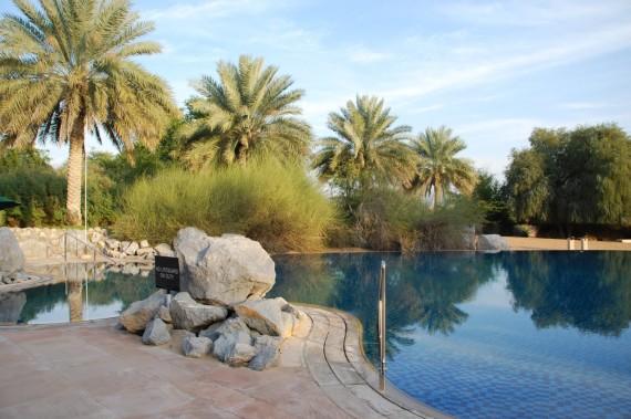 Al Maha resort Dubai 50