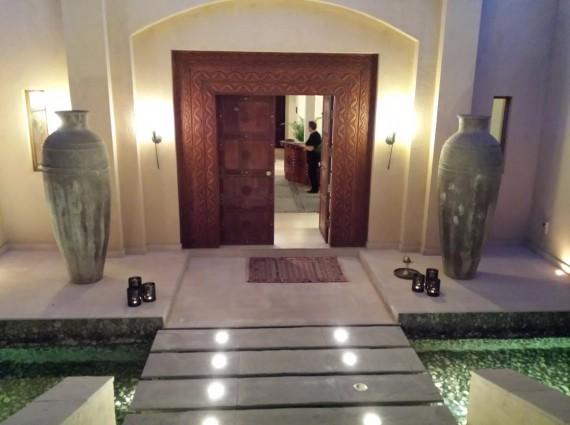 Al Maha resort Dubai 52