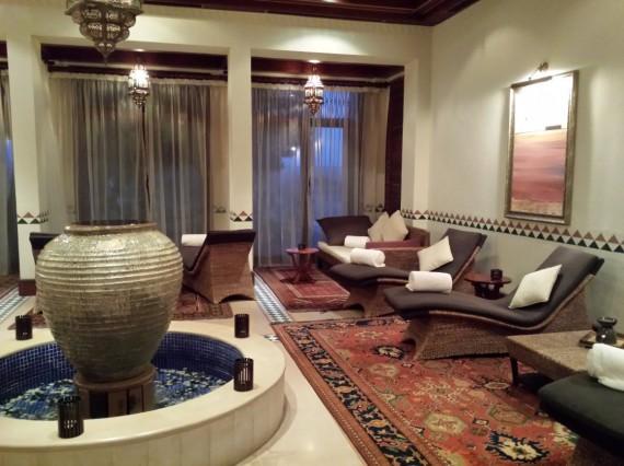 Al Maha resort Dubai 53