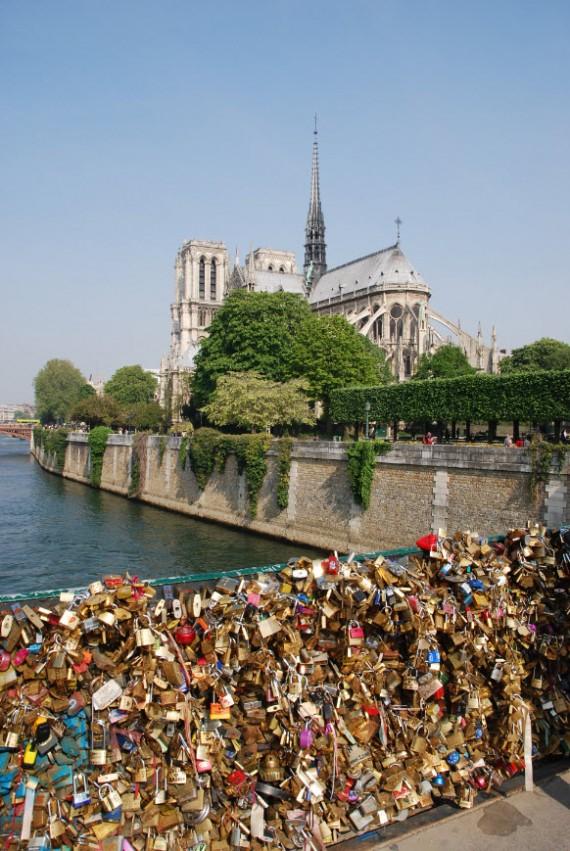 Balade en 2CV Paris 07