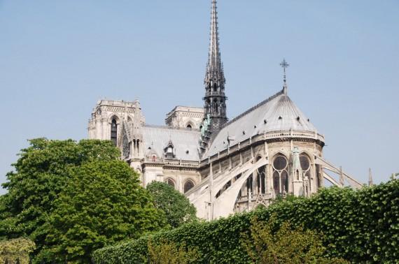 Balade en 2CV Paris 13
