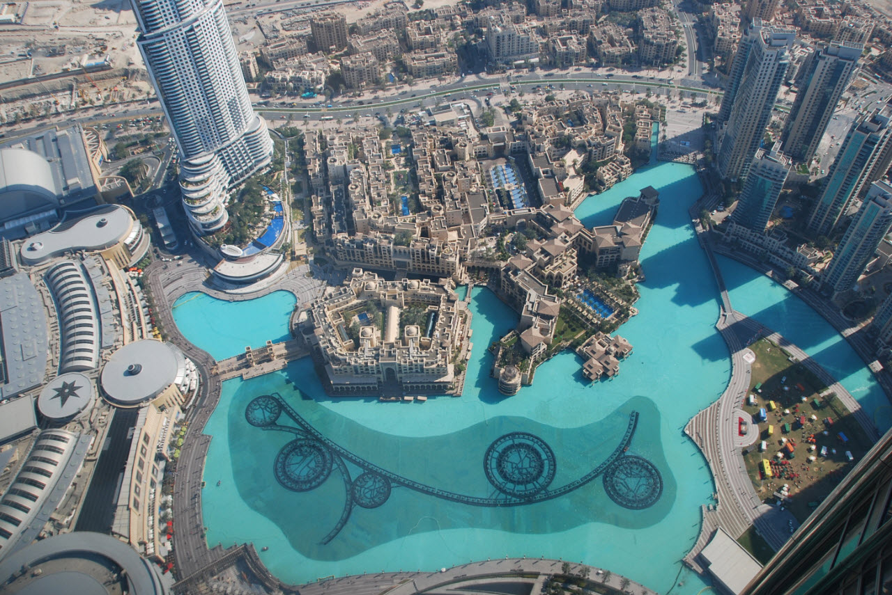 At The Top Au Burj Khalifa Dubai Inspiration For Travellers