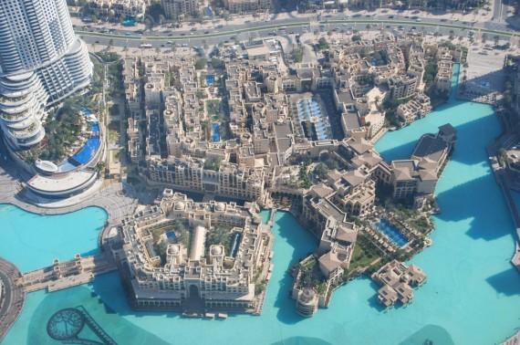Burj Khalifa 02