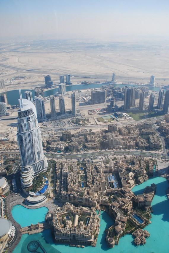 Burj Khalifa 03