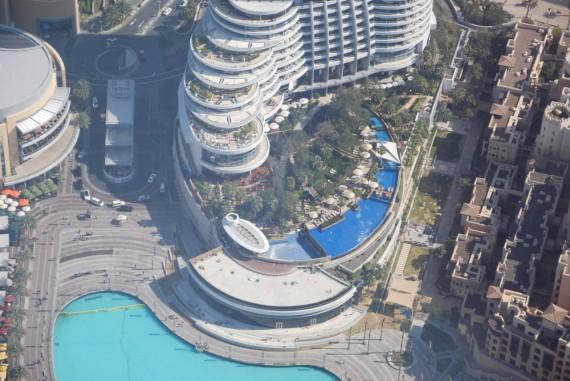 Burj Khalifa 04
