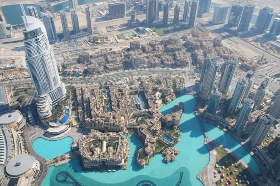 Burj Khalifa 05
