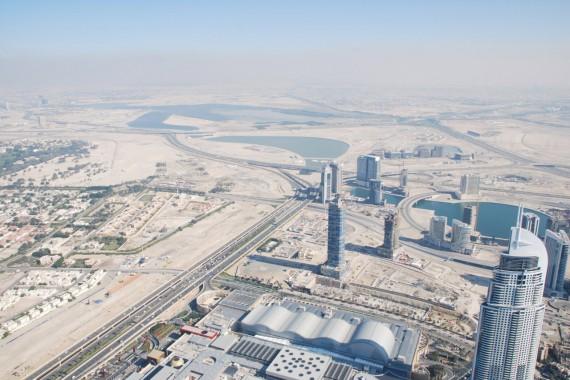 Burj Khalifa 06