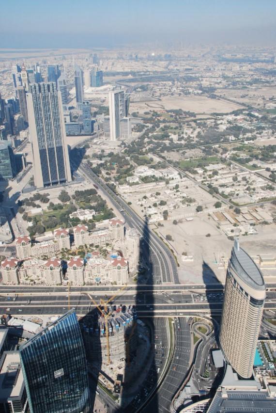 Burj Khalifa 07