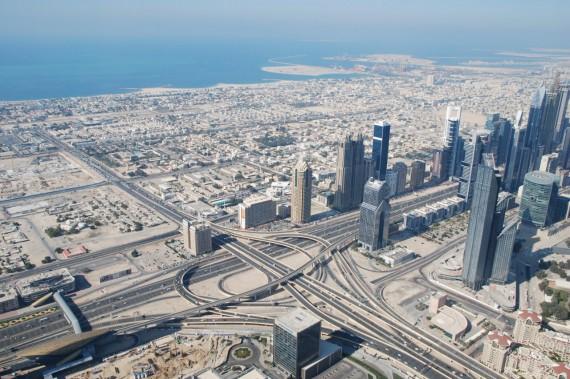Burj Khalifa 09
