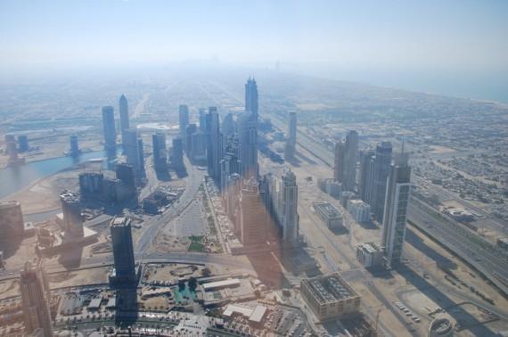 Burj Khalifa 11