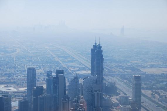 Burj Khalifa 12