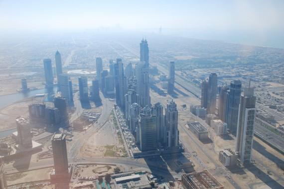 Burj Khalifa 13
