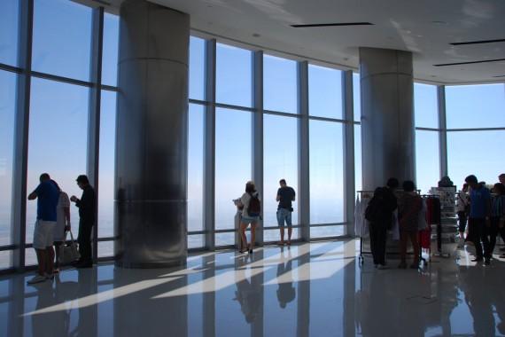 Burj Khalifa 14