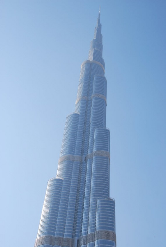 Burj Khalifa 15