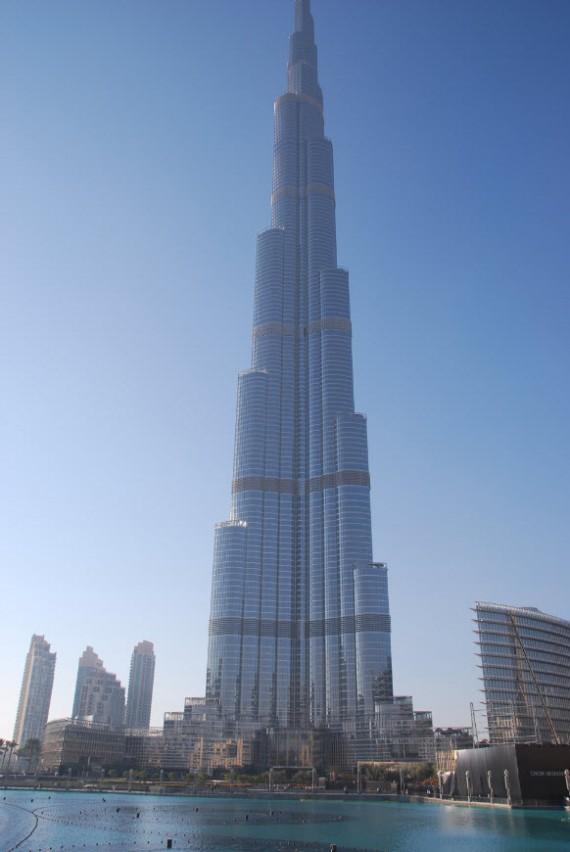 Burj Khalifa 16