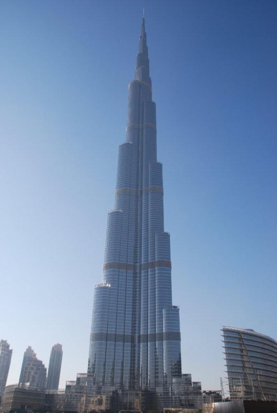 Burj Khalifa 17