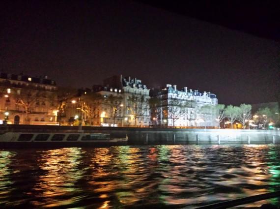 Croisière sur la Seine Paris 02